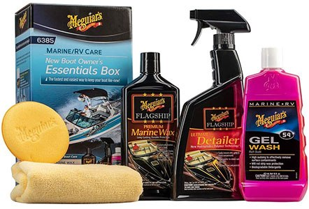 boat care kit