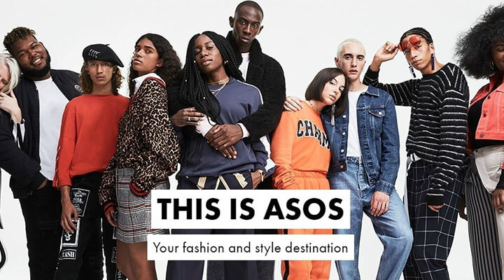 stores like asos but cheaper
